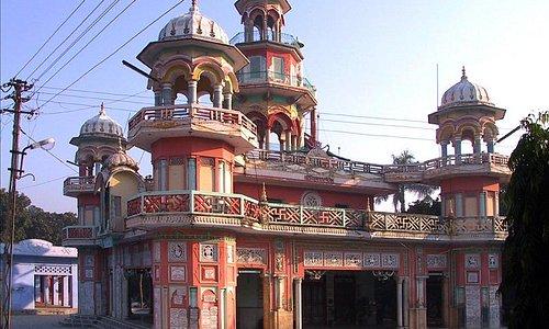 Bada of Baba Shri Lal Das Ji
