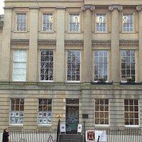 BRLSI - Queen Square, Bath