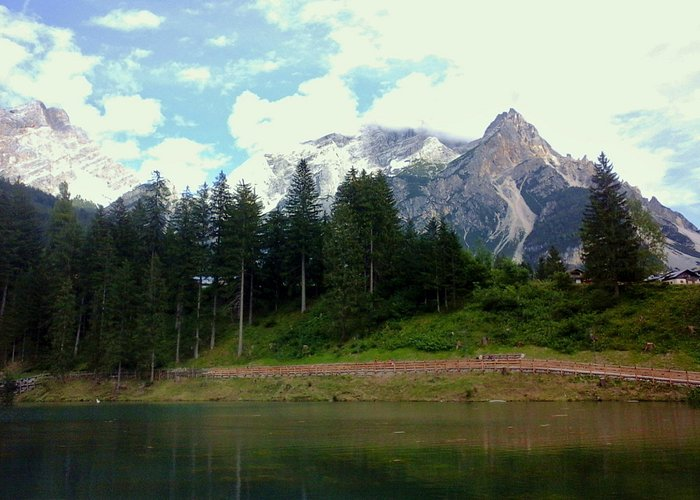 lago di san vito