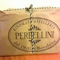 panettone della ditta Perbellini