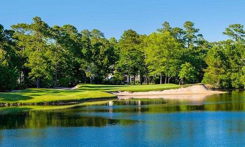 True Blue Golf Course
