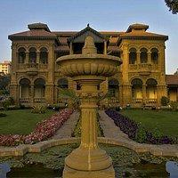 Quaid-e-Azam House Museum