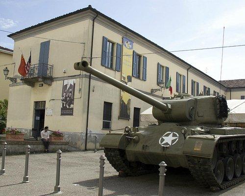 Museo di Peppone e Don Camillo - esterno
