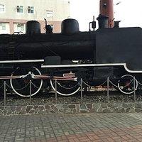 Miaoli Railway Station Museum