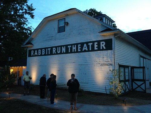 Rabbit Run Theater Madison OH