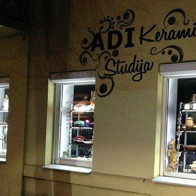 ADI Ceramic Studio