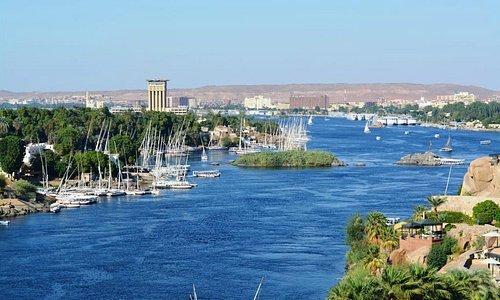 Elephantine Island @ Aswan
