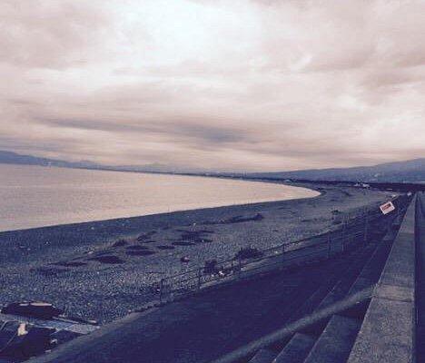『 Senbonhama Beach 』