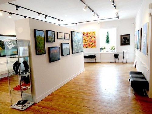 King Street Gallery - beautiful artwork