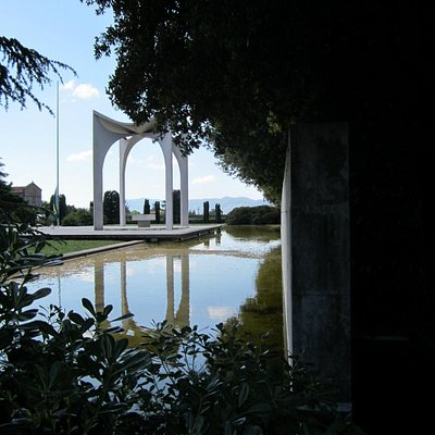 Monumento Votivo Militare Brasiliano