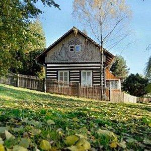 Cottage of Max Švabinsky