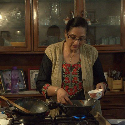 Neeta Khurana