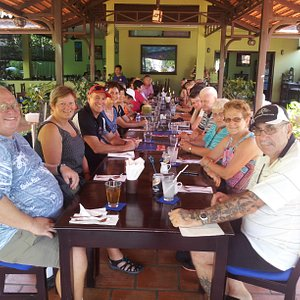 A wonderful day tour for Cruise Ship Group