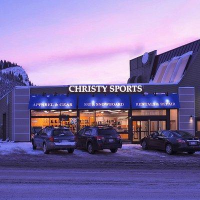 Christy Sports Avon, CO