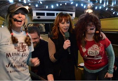 Yes, that is REALLY REBA!