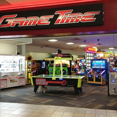 GameTime - Panama City - Video Arcade
