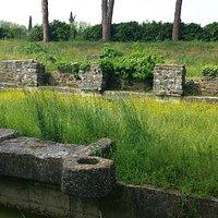 Porto fluviale romano