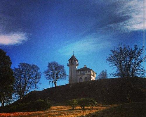 Vålandstårnet