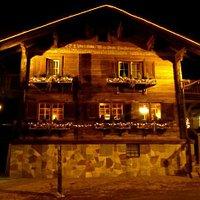 Fondue Chalet Klosters