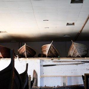 Integral to protecting coastal boat craftmanship history in Norway