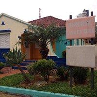 Memorial Casa da Xuxa