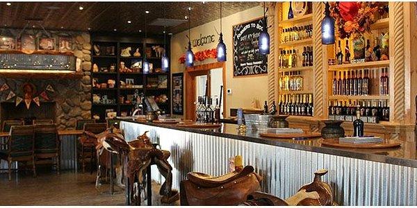 Krause Berry Farm & Estate Winery - Photo Of Tasting Room