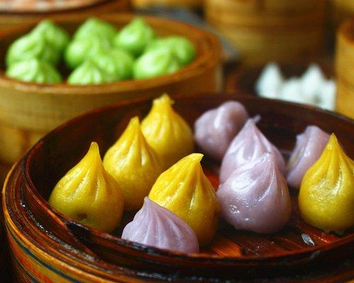 Baozi from Xi'an