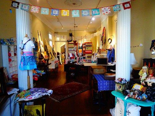 Creative Arts, Fabrics, Vintage & Handmade Goods