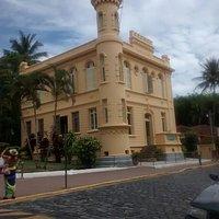 Centro de Visitantes de Ilhabela - Antigo Fórum