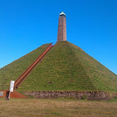 de pyramide