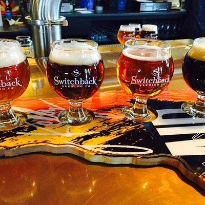 beer sampler