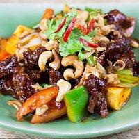 Thais Restaurant Naga Thai