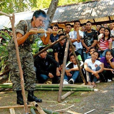 Jungle Survival Demo