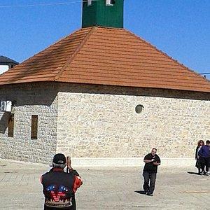 Rehaniya  - the unique Mosque