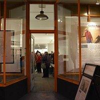 BMCM+AC Gallery