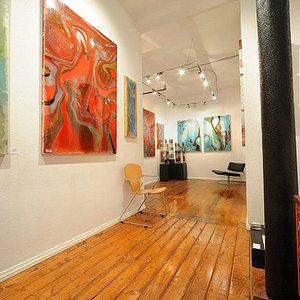 Gallery 105A
