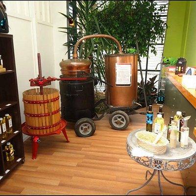 Riverlands Tasting Room