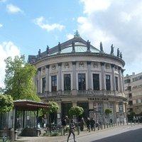 Bourla Theater