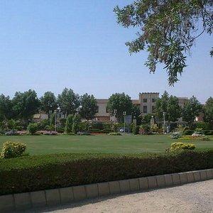 Bukhari Park