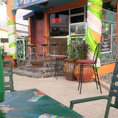 Blue Lagoon Bar N Grill