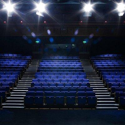 The Redgrave Auditorium
