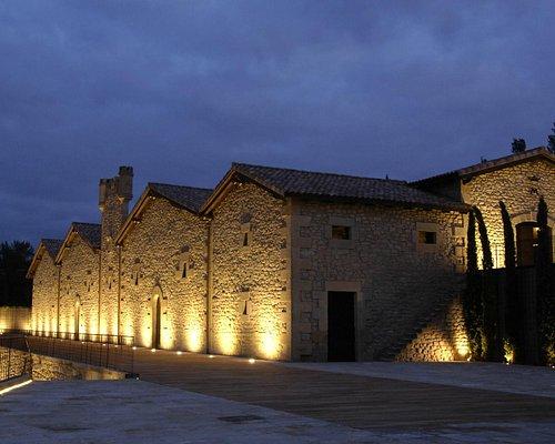 Castillo de Ygay