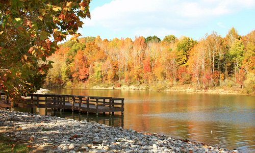 Beautiful Fall Views