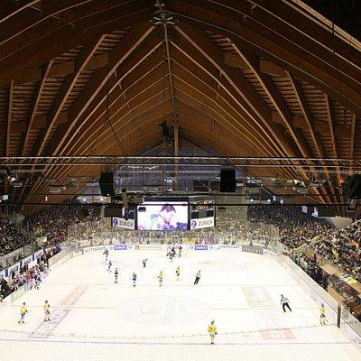 Vailant Arena Davos