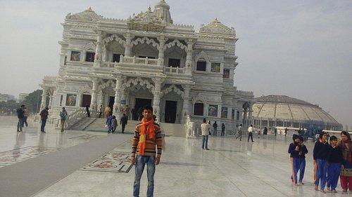 Wonderfull temple