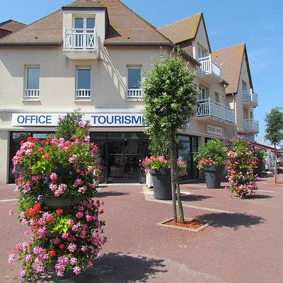 Office de tourisme de Courseulles