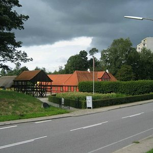 Bymusseet i Fredericia