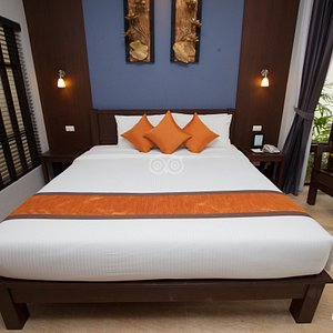 The Grand Deluxe Villa at the Baan Chaweng Beach Resort & Spa