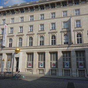 Kunstforum, Wien