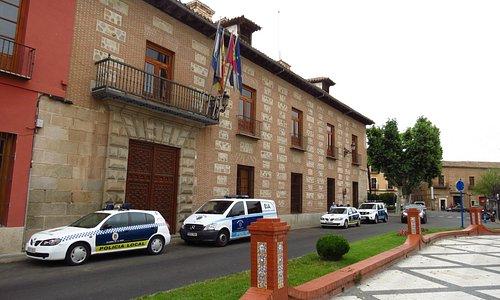 Talavera de la Reina Town Hall
